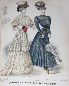 June 1905 Journal des Demoiselles