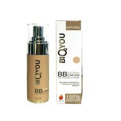 En allt-i-ett BB-kräm som ger fördelarna med fuktgivande hudvård och korrigerande makeup i en fräsch och luftig formel!