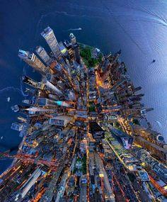 NYC wow