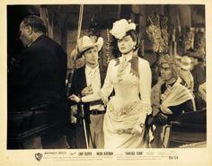 'Saratoga Trunk' (1945) ...