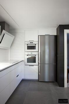 The Best 2019 Interior Design Trends - Interior Design Ideas Interior Design Living Room, Living Room Designs, Küchen Design, House Design, Modernisme, Cuisines Design, Modern Kitchen Design, Home Kitchens, Kitchen Remodel