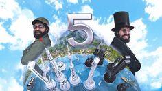 Kalypso Releases Gone Green DLC For Tropico 5