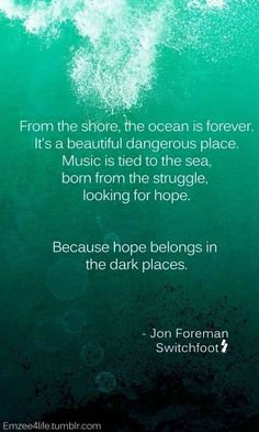 Quote by Jon Foreman taken from the Fading West trailer – Trend Switchfoot Quotes 2019 Switchfoot Lyrics, Music Lyrics, Lyric Quotes, Book Quotes, Me Quotes, We Will Rock You, This Is Your Life, Powerful Words, Amazing Quotes