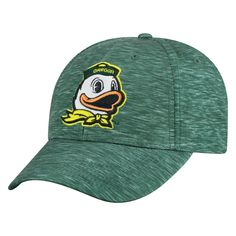 another chance f8769 e3376 Ducks fans the Oregon Ducks Baseball Hat is sure to grab your attention.  This cap