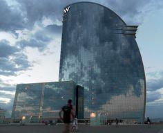#Barcellona  #Fin  #hotel