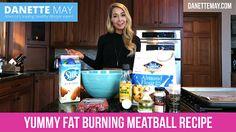 Yummy Fat Burning Meatball Recipe