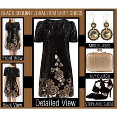 """""""The Gilded Rose"""" by latoyacl on Polyvore"""