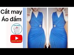 Sewing Tutorials, Sewing Diy, Sewing Online, Prom Dresses, Formal Dresses, Youtube, Patterns, Videos, Board
