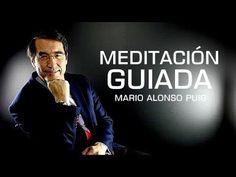 Meditación guiada por el Dr. Mario Alonso Puig Mario, Alonso, Qigong, Ted Talks, Neuroscience, Tai Chi, Coaching, Meditation, Health Fitness
