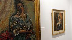 Mahmoud Saeed Museum Alexandria