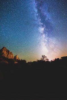 avenuesofinspiration: Milky Way | Photographer | AOI