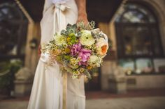 Vibrant Urban Wedding in Los Angeles with Photos by Jeff Newsom – Sonia and Vince