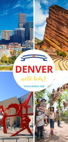 16 Fun Things to Do in Denver with Kids | Tips from Family Travel Experts