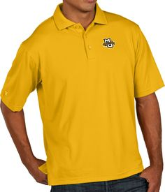 Beautiful Nwt Antigua Iowa Hawkeyes Pique Xtra-lite Performance Polo Shirt Gray Xl Sports Mem, Cards & Fan Shop Fan Apparel & Souvenirs