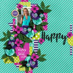 happy24 Happy Days http://www.sweetshoppedesigns.com/sweetshoppe/product.php?productid=38513&cat=984&page=2 by Melissa Bennett Always Blooming  http://store.gingerscraps.net/Always-blooming.html by Tinci Designs
