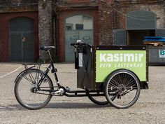 Kasimir: Leih-Rad für lau   Utopia.de