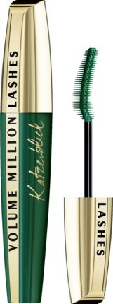 Volume Million Lashes Katzenblick Mascara black