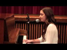 This is an original song in tribute to the victims of the Sandy Hook Shooting that took place on December 14th, 2012. I hope that when people hear this song they appreciate what they have and realize how important it is to tell the people they care about how much they love them as much as they can.     Music and lyrics by Bailey Jeffko  Video by Vi...