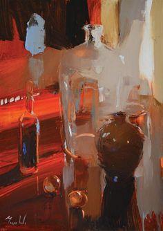Iryna Yermolova - Polished Table 3