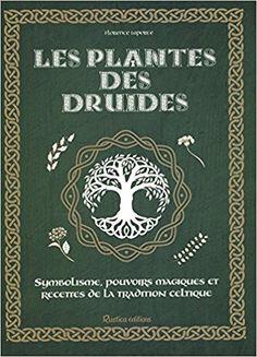 Amazon.fr - Les plantes des druides : Symbolisme, pouvoirs magiques et recettes de la tradition celtique - Isabelle Frances, Florence Laporte - Livres