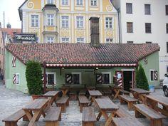 Regensburg Sausage Kitchen - Wikipedia