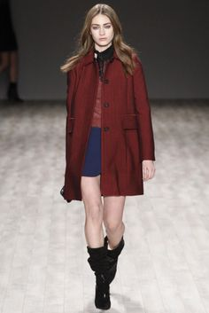 Jill Stuart Fall-Winter 2014-15