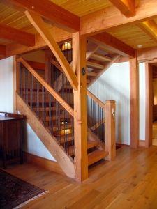 Maine Lake House 022