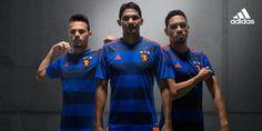 Sport Recife 15-16 Third Kit Released - Footy Headlines