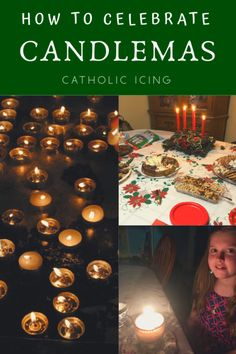 The Presentation of Jesus at the Temple / How To Celebrate Candlemas With Catholic Children Catholic Values, Catholic Feast Days, Catholic All Year, Catholic Holidays, Catholic Doctrine, Catholic Children, Catholic Traditions, Father's Day Celebration, Seasonal Celebration