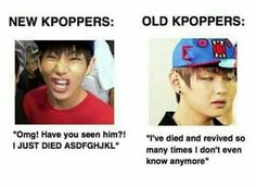 Old kpopper here! :) I started to be a fan in 2007. So I'm a fan for almost 8yrs & 10 months. Wooh. Hwaiting! :D