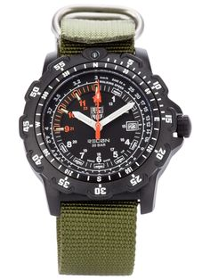 LUMINOX 'Recon Point' watch