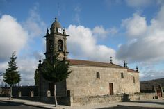 A misteriosa Igreja de Vilar de Perdizes