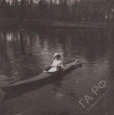 Государственный архив Российской Федерации - ГАРФ - Альбом фотоснимков семьи Романовых. 1912-1913