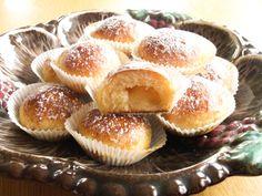 Foto: Kristine Ilstad/detsoteliv.no Muffin, Breakfast, Recipes, Food, Breakfast Cafe, Muffins, Rezepte, Essen, Recipe