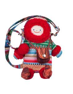 Eskimo Doll Bag, , @Lisa Keller