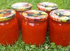 sos do spaghetti Spaghetti, Preserves, Celery, Salsa, Food And Drink, Cooking Recipes, Jar, Lunch, Vegan