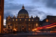 Papal Inauguration & the Dirty War