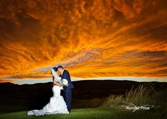 Sunset Portraits | Arrowcreek Country Club Wedding | Reno Wedding Photographer