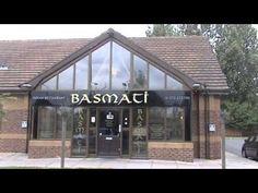 Elaichi Indian Restaurant Guildford Surrey - YouTube