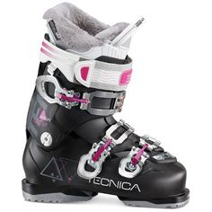 ba0fb1ae383 Tecnica Ten.2 65W Women's Ski Boots Ski Boot Sizing, Ski Boots, Hiking