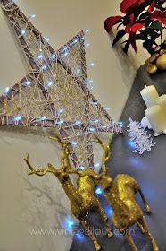 Blog sobre decoración y manualidades Diy, Blog, Jewelry, Wooden Stars, Manualidades, Jewlery, Bricolage, Bijoux, Jewerly