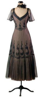Rococo Dress Plus Sizes