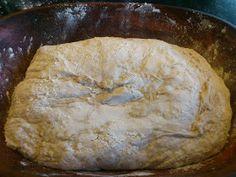 torilds mat: DET BESTE ELTEFRIE BRØDET, EVER Bread Baking, Food, Baking, Meal, Eten, Meals