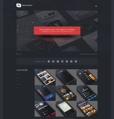 CreativeDash Design Studio- Web & Mobile Creativity
