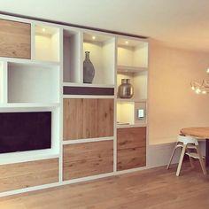 Handmade Home Decor Interior Styling, Interior Decorating, Interior Design, Muebles Living, Drywall, Handmade Home Decor, Living Room Inspiration, Home And Living, Family Room