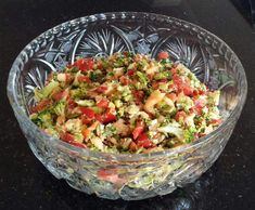 Broccoli Salad by kellsbells1977 on www.recipecommunity.com.au