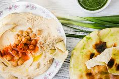Classic Israeli Hummus   I Will Not Eat Oysters