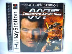 007 tomorrow never dies ps1 iso