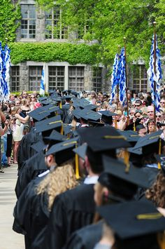 Westminster College to Celebrate Commencement, May 9 \ Westminster College