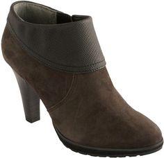Caprice női bőr bokacsizma Booty, Ankle, Shoes, Fashion, Moda, Swag, Shoe, Wall Plug, Shoes Outlet